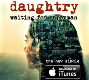 New Daughtry single