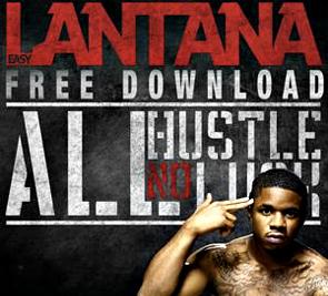 Easy Lantana - free download