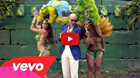 CLICK TO WATCH THE NEW PITBULL MUSIC VIDEO FT. JENNIFER LOPEZ