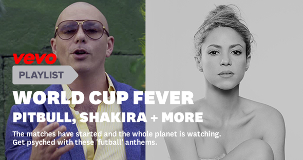CLICK HERE TO WATCH A WORLD CUP PLAYLIST